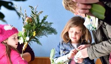 Teaserbild für den Artikel Einladung zum Palmbuschenbinden