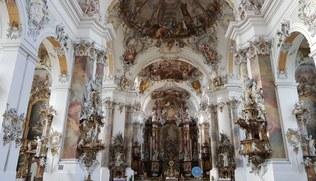 Abtei Ottobeuren