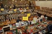 Bücherflohmarkt 2018/2