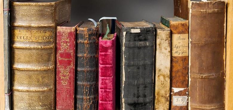 Bücherflohmarkt 2018