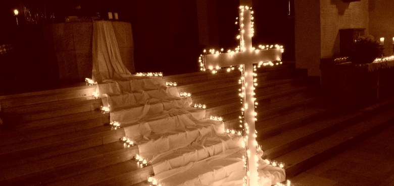 """Abend der Versöhnung – wie eine """"Dusche"""" für Seele und Geist"""