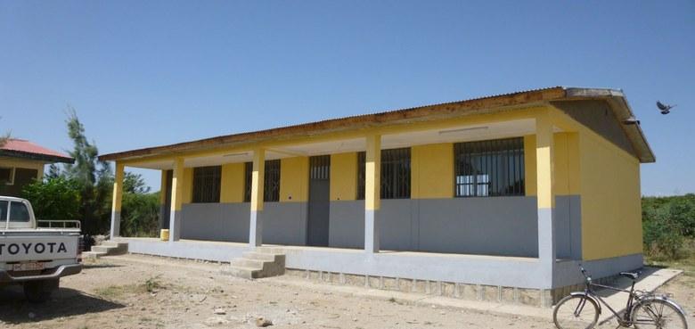 Meja Lalo - unsere Schule in Äthiopien