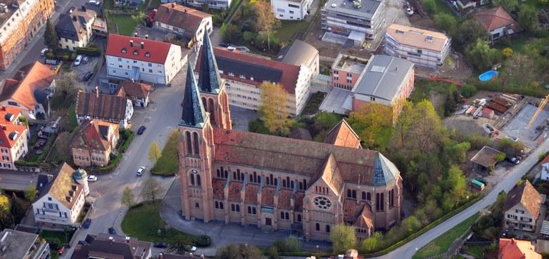 Musik und Unterhaltung - Sommerkirche in Herz Jesu