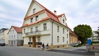 Vorschaubild Das Austriahaus