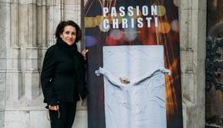 """Vorschaubild Wanderausstellung """"PASSION CHRISTI"""""""