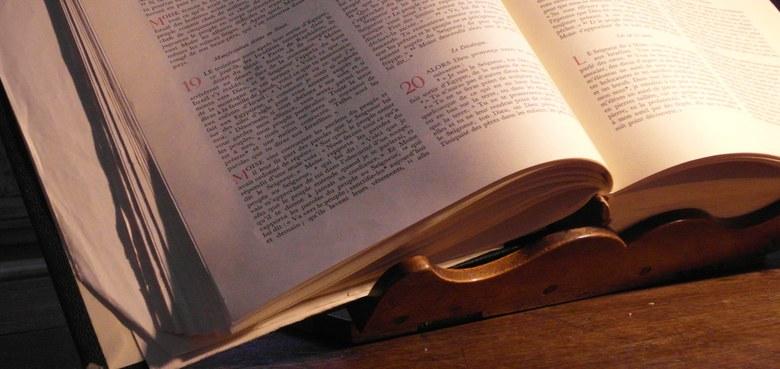 Offene Bibelrunde - Pfarre Herz Jesu