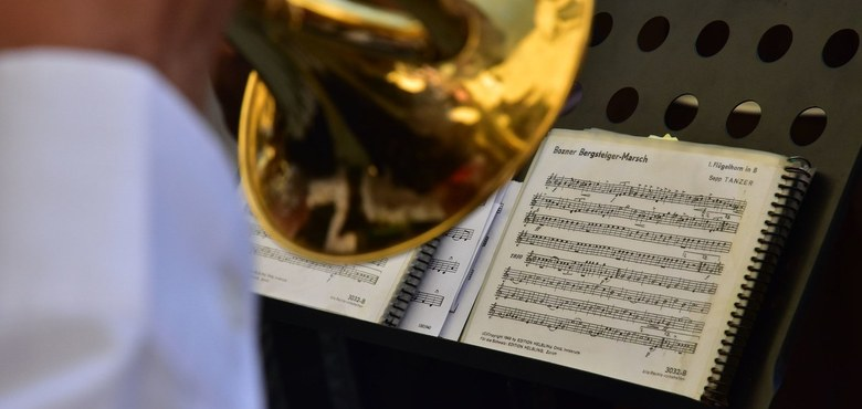 """ABGESAGT: Kunst zum Gottesdienst - """"Spatzenmesse"""" von W.A. Mozart"""