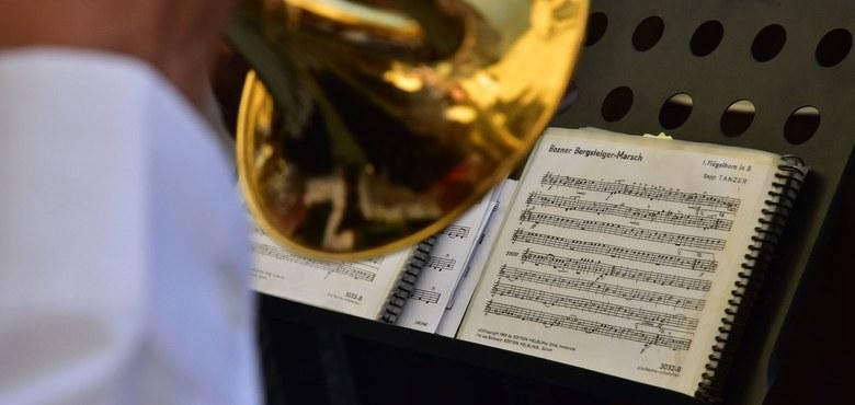 Kunst zum Gottesdienst - Amphora Quartett