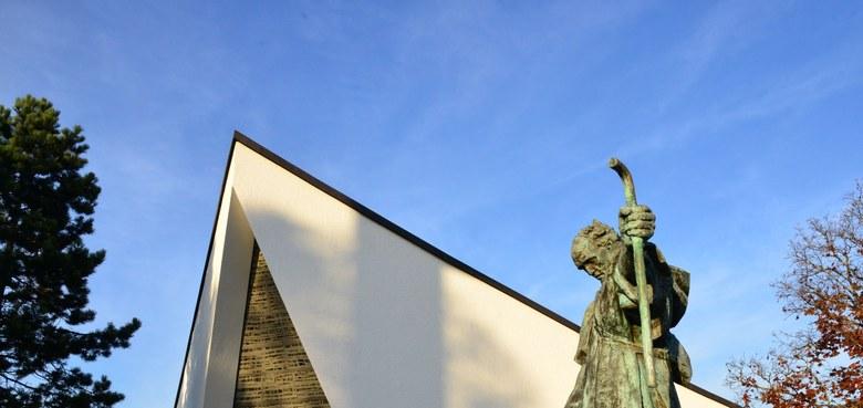 Bregenz - St. Kolumban