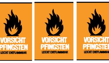 Teaserbild für den Artikel Pfingsten feiern...