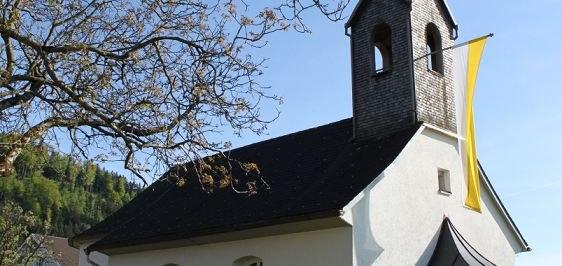 Kapelle Jennen