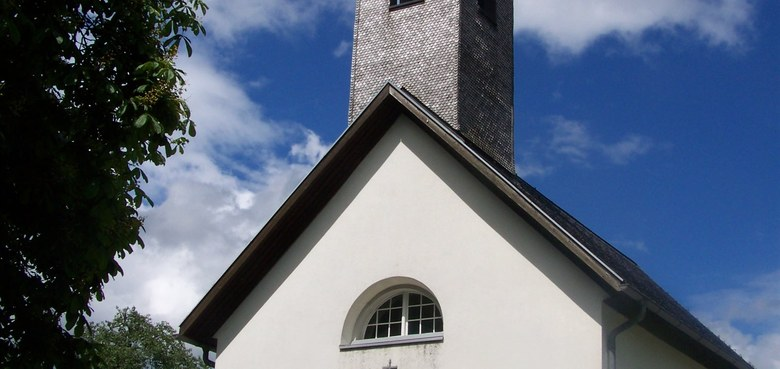 Kapellenfest Winsau