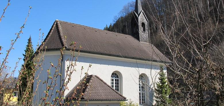 Kapelle Kehlen