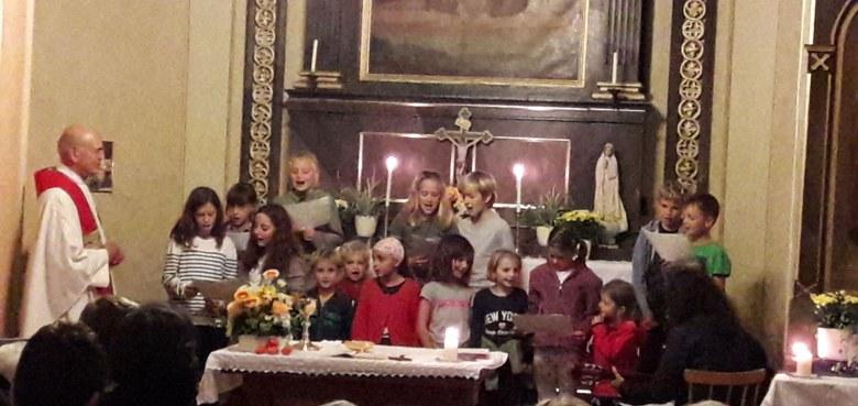 Kapellenfest in Kehlen