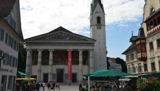 Katholische Kirche Vorarlberg / Fehle