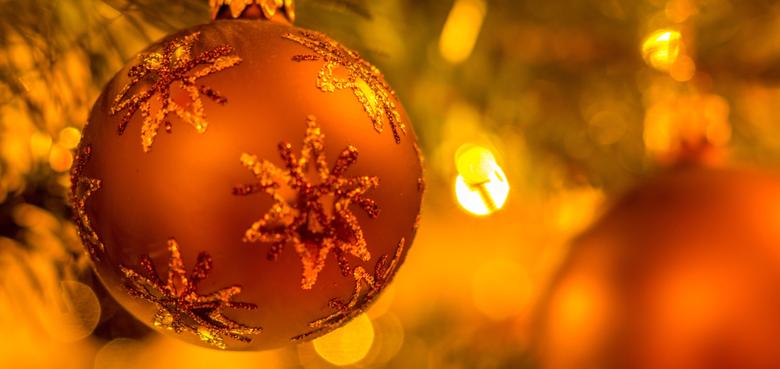 Weihnachten in Gemeinschaft feiern