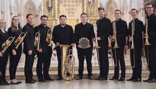 Austrian Brass Consort