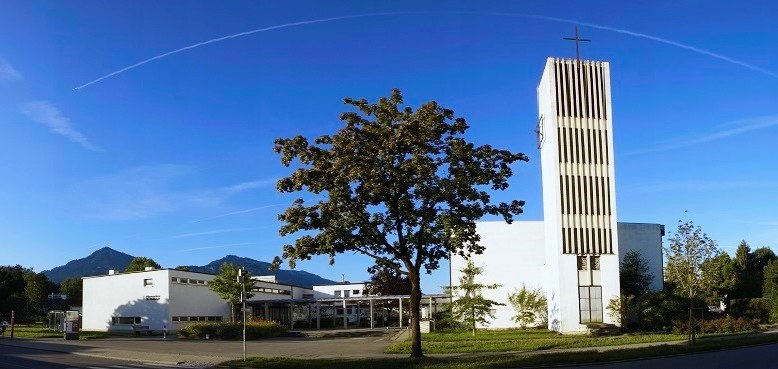 Dornbirn-Rohrbach, Pfarre St. Christoph