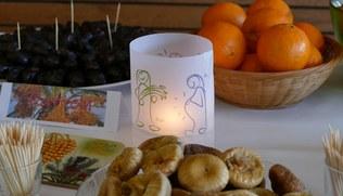 Vorschaubild Zämm ko - Biblische Köstlichkeiten