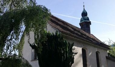 Teaserbild für den Artikel Neuer Raum der Stille in der Kapelle St. Karl