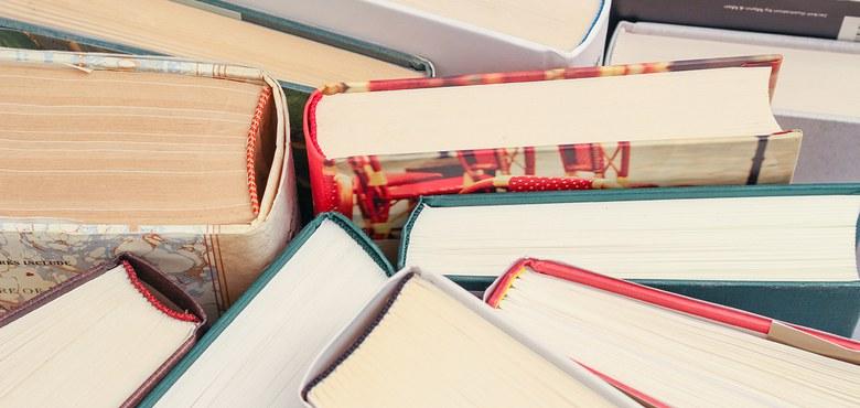 Willkommen in der Bücherei Hohenems