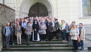 Vorschaubild Seniorenausflug nach Gwiggen