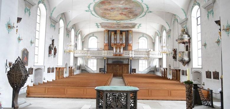 Gottesdienste in St.Karl