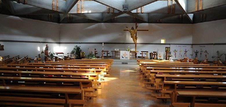 Gottesdienste in St. Konrad