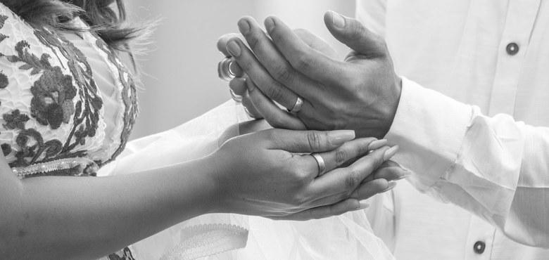 Hochzeit - Was benötigen wir?