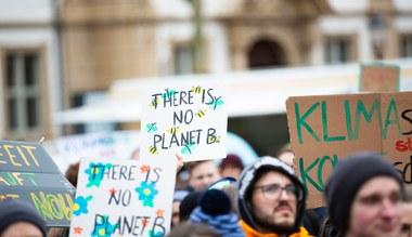 Teaserbild für den Artikel Klima geht uns alle an!