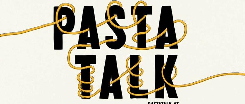 Teaserbild für den Artikel Pasta Talk - Kick off