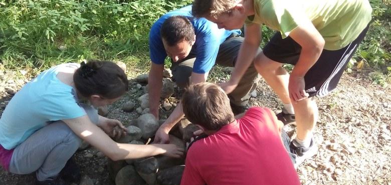 Gemeinschaft erleben: Die Natur als Wirkungsraum (Abgesagt!)
