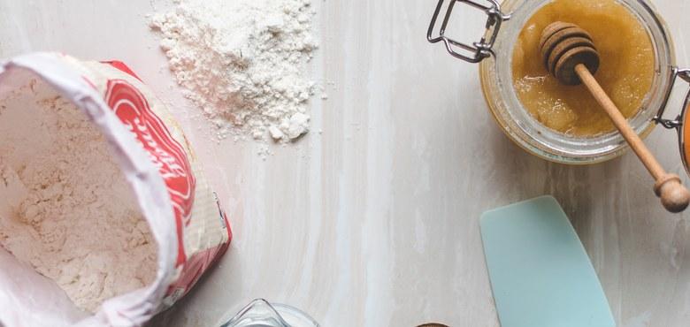 Kuchen backen macht Freude Teil 2