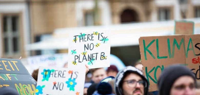 Klima geht uns alle an!