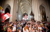 Photo: Junge Kirche / Ionian