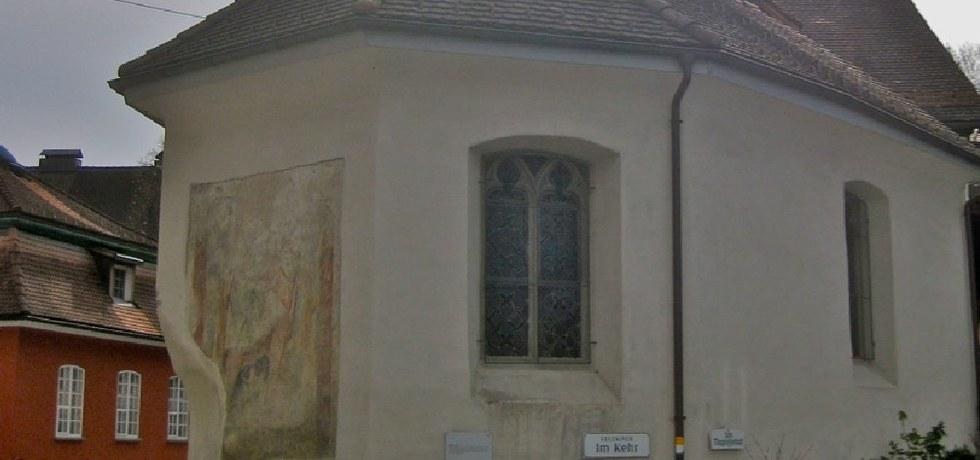 Kapelle Hl. Kreuz (copyright: Helmut Köck)