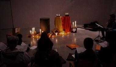 Teaserbild für den Artikel Taizé Gebet
