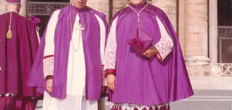 """aggiornamento"" - 50 Jahre Eröffnung des II. Vatikanums"