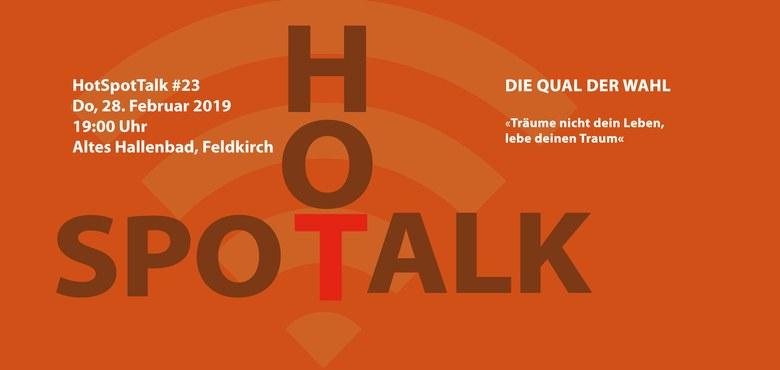 Hot-Spot-Talk #23