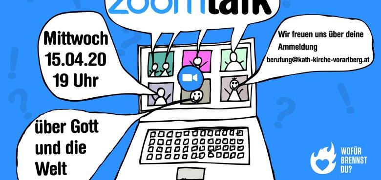 Zoom-Talk #3