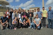 Familiensynode - Treffen mit HAK-Schüler/innen