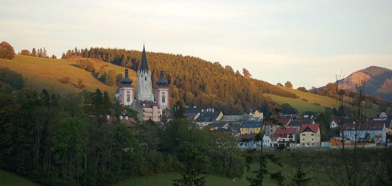 Bischofskonferenz tagt in Mariazell