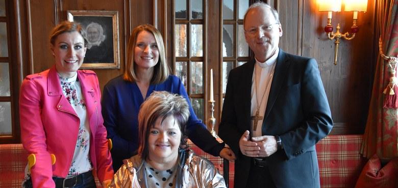 TV-Tipp: Gipfel-Sieg mit Heike Eder und Bischof Benno Elbs