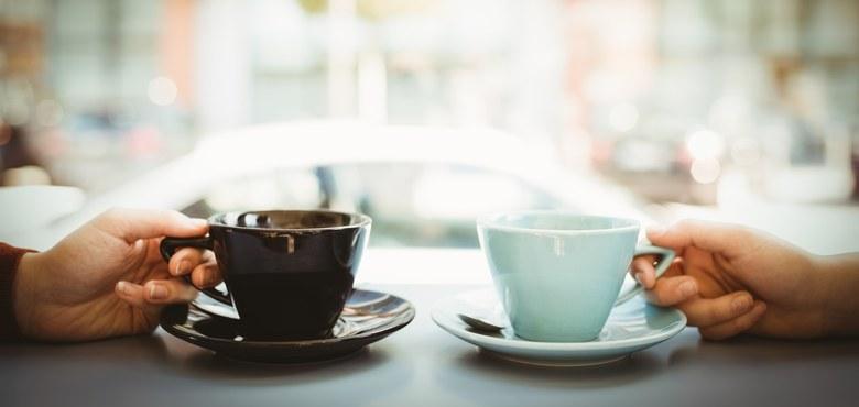 Donnschtig-Café im Zäwas