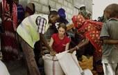 Photo: Caritas / Weismann - Kenia