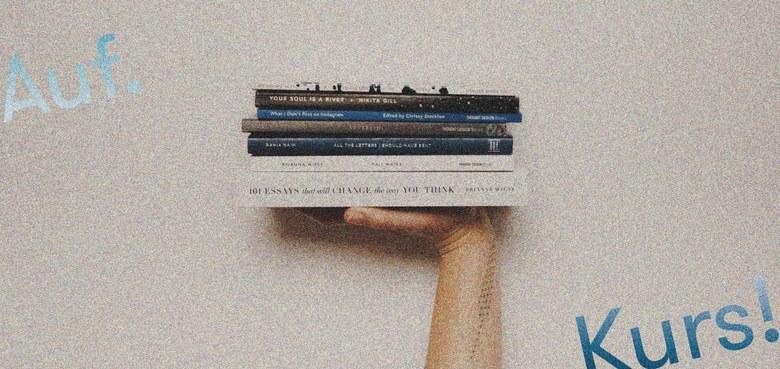 Die Bücher zum Kirchenkurs