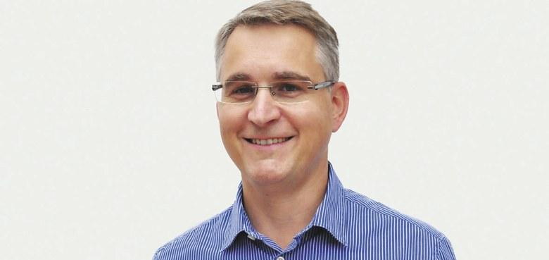 Mag. Thomas Gassner, MAS