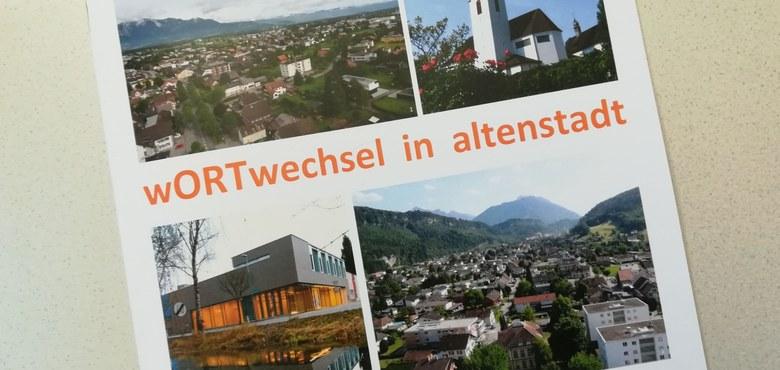wORTwechsel in Altenstadt