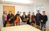 Photo: Musikschule Walgau