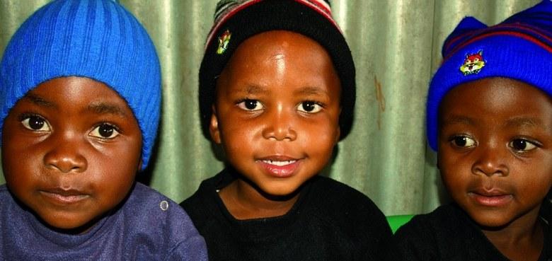 1,8 Millionen Kinder sollen leben dürfen!